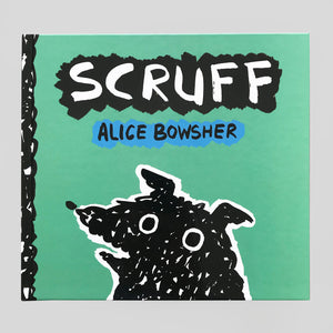 Scruff | Alice Bowsher | Colours May Vary