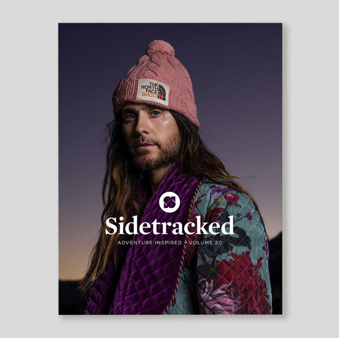 Sidetracked Magazine #18 Colours May Vary