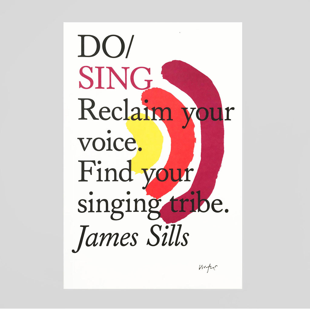 Do Sing By James Sills