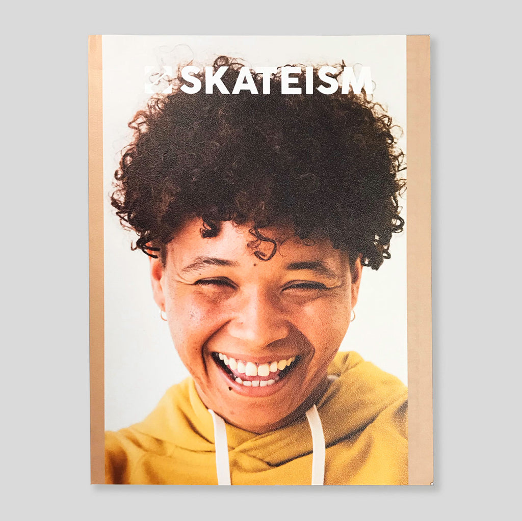 Skateism #6 | An Educational Issue About Race | Colours May Vary