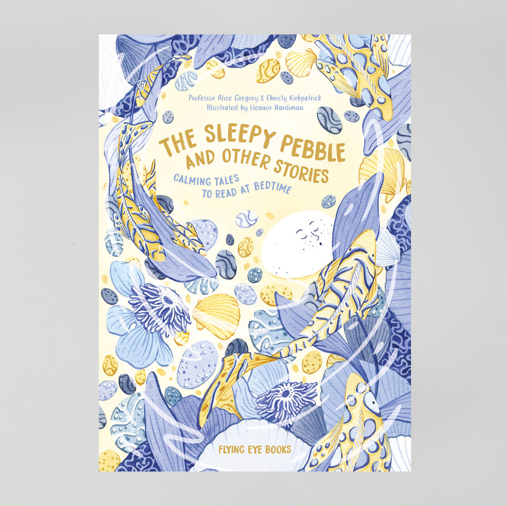 The Sleepy Pebble and Other Stories. - Colours May Vary