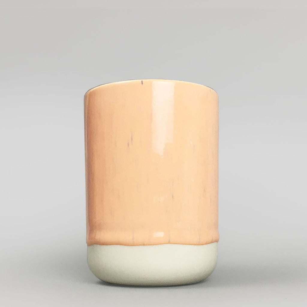 Studio Arhoj Slurp Cup - Peach Pit | Colours May Vary