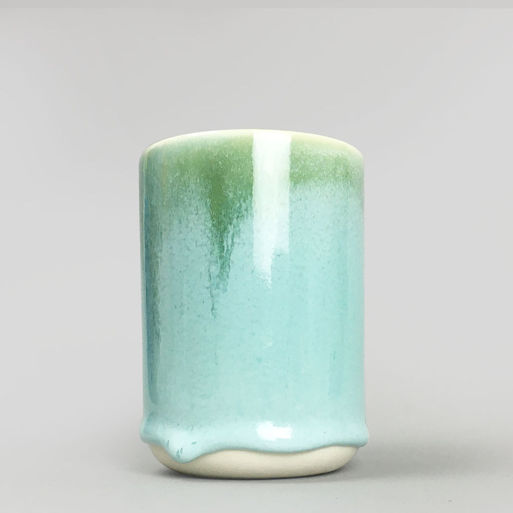 Studio Arhoj Slurp Cup - Seaweed | Colours May Vary
