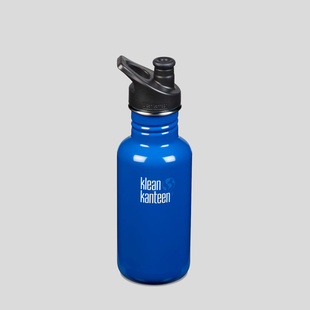 Klean Kanteen | Classic 18oz | Coastal Waters