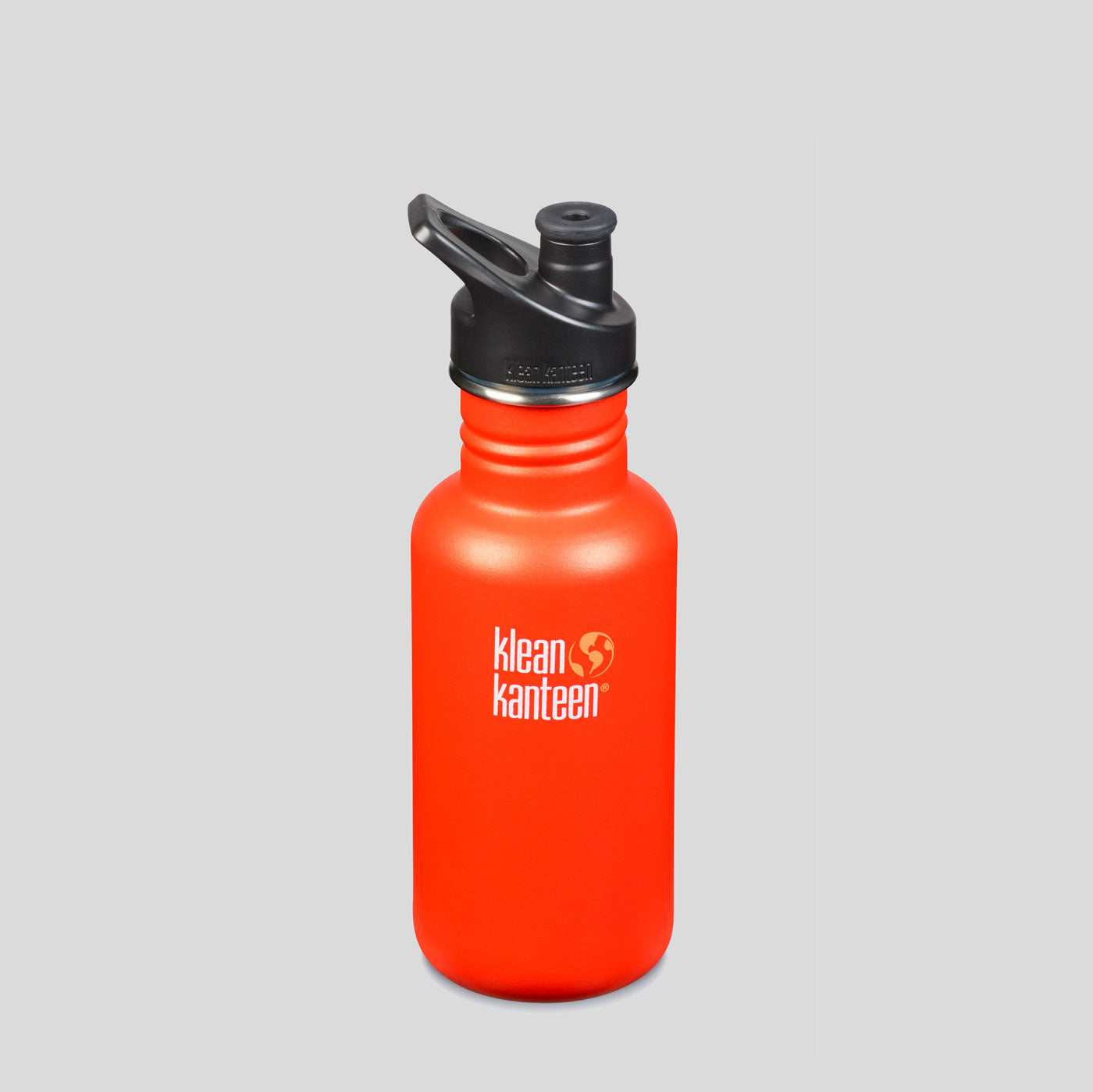 Klean Kanteen | Classic 18oz | Sierra Sunset | Colours May Vary