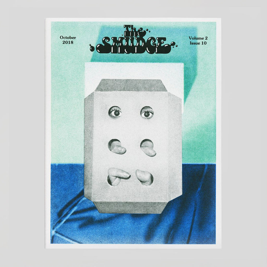 The Smudge Paper Vol.2 Issue 10
