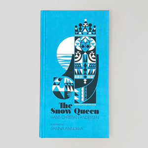 The Snow Queen - Hans Christian Andersen | Colours May Vary