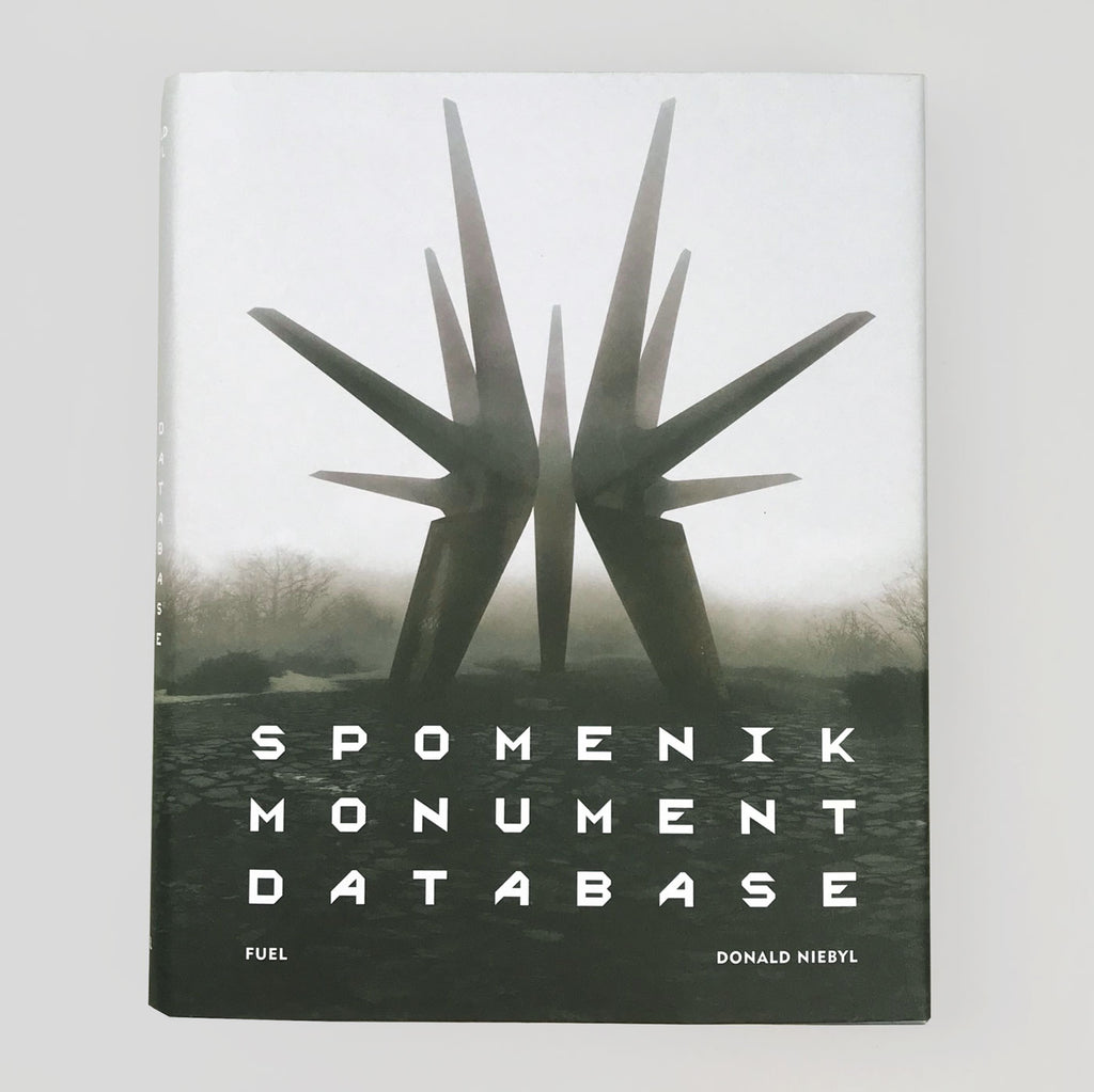 Spomenik Monument Database - Donald Niebyl