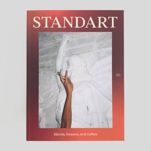 Standart #20 | Colours May Vary