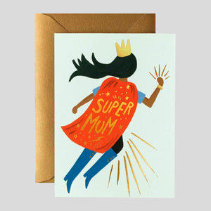 Rifle Paper - Super Mum
