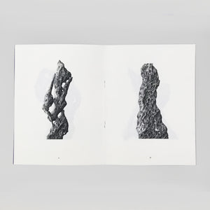 Twenty Imaginary Standing Stones - Tom Sewell