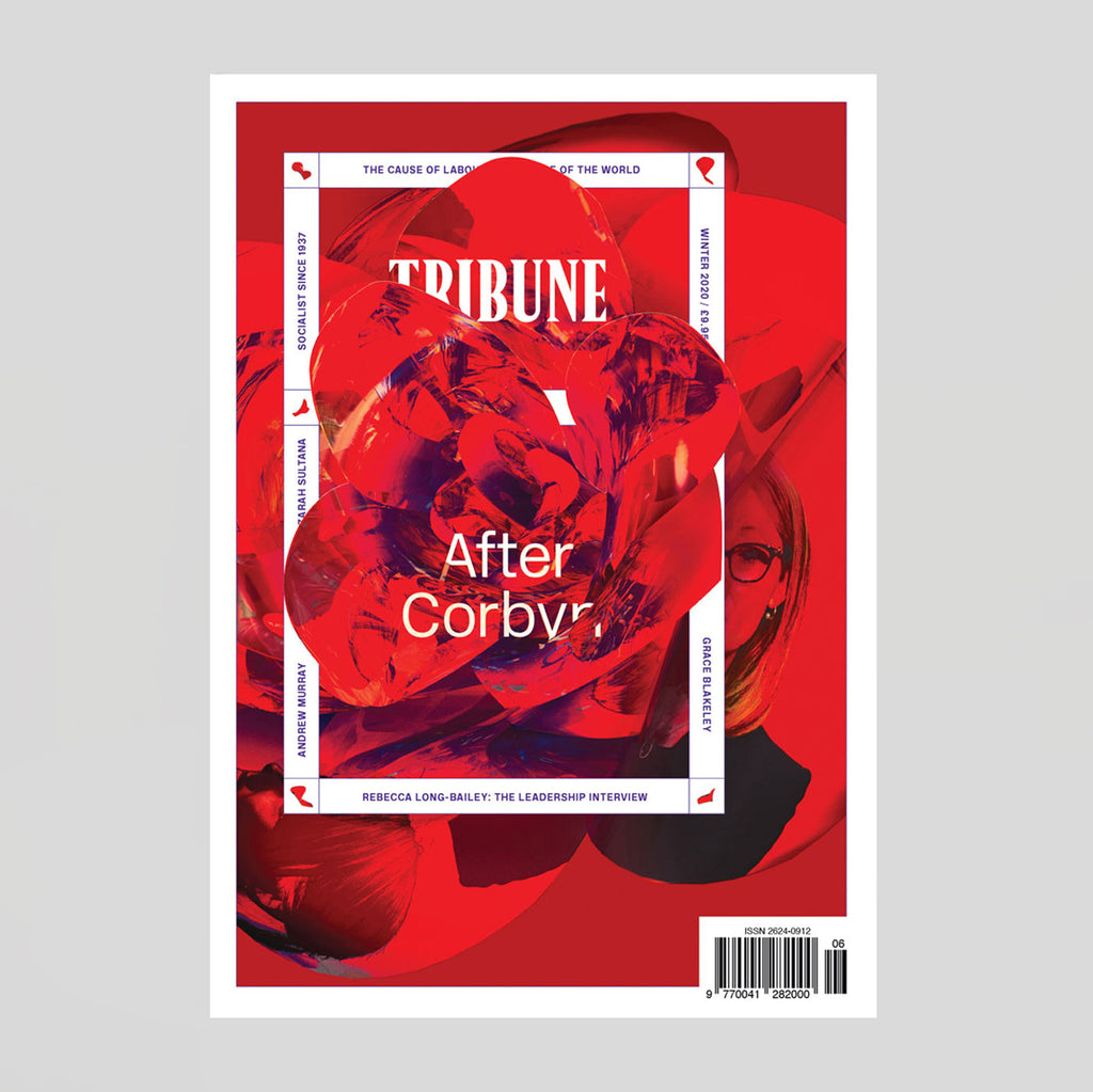 Tribune #6 - Colours May Vary