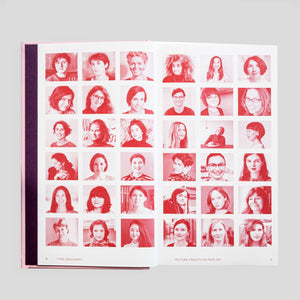 How Many Female Type Designers Do You Know? | Yulia Popova