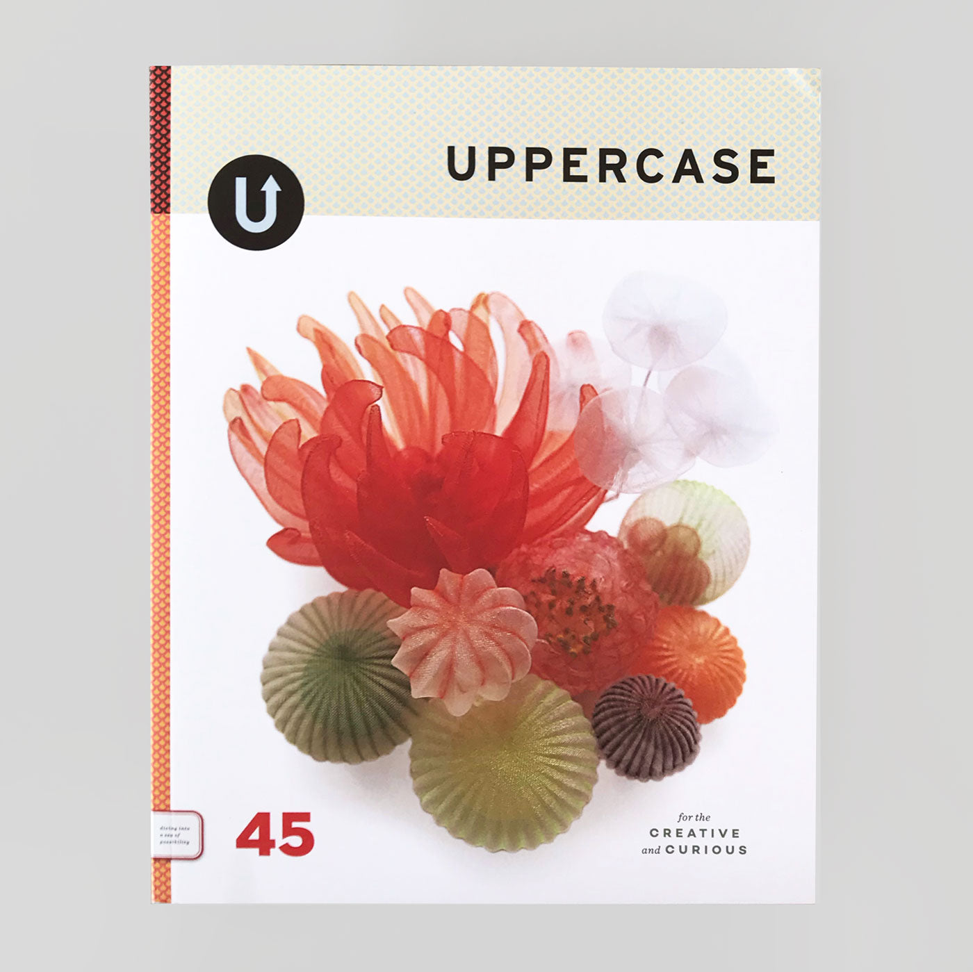 Uppercase #45 | Colours May Vary