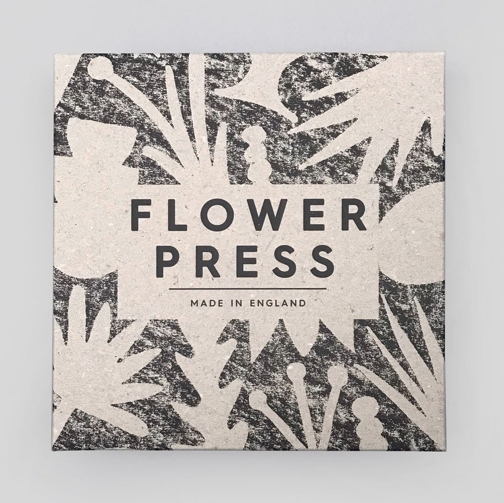 Flower Press | Studio Wald - Colours May Vary