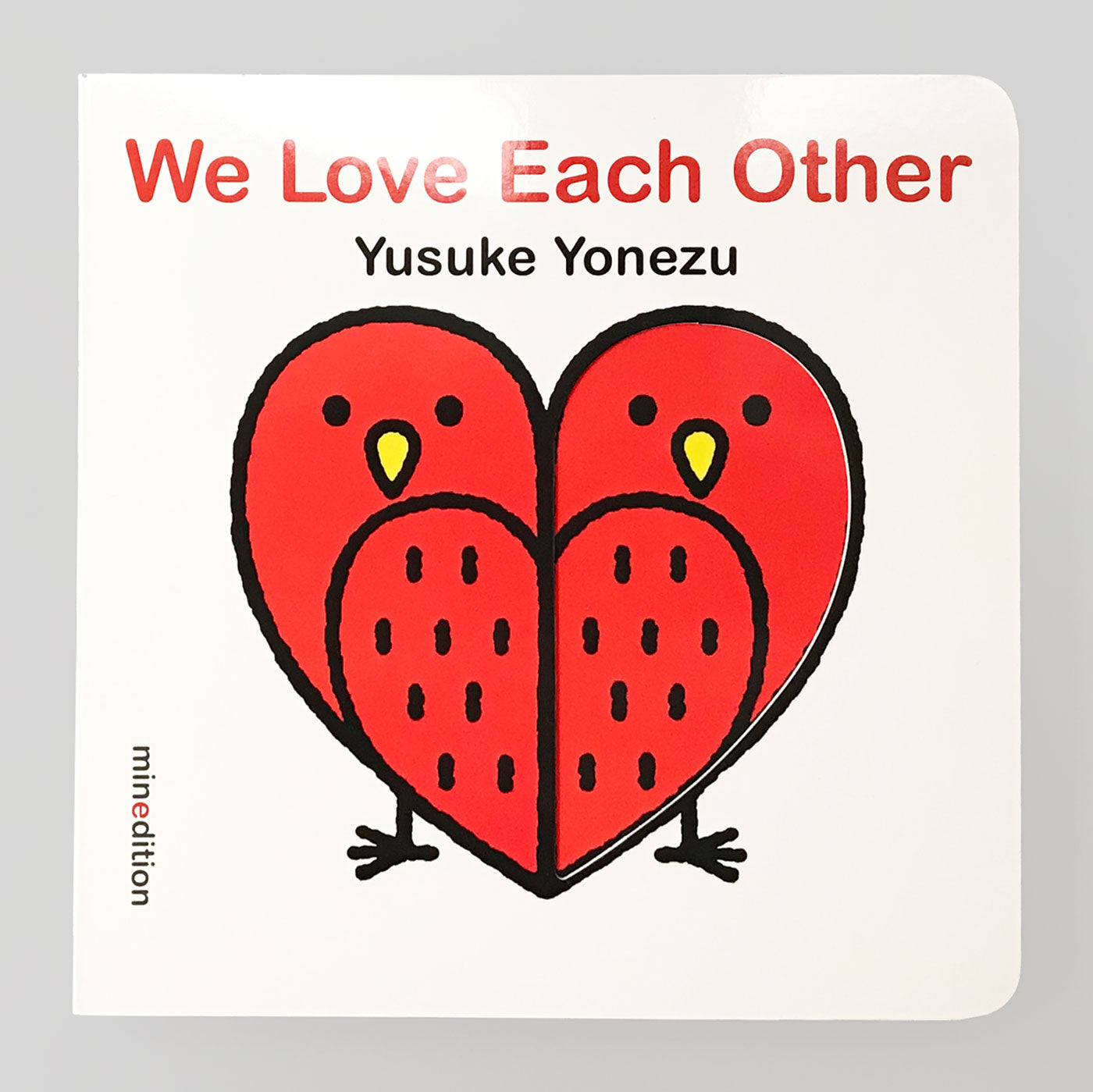 We Love Each Other by Yusuke Yonezu - Colours May Vary