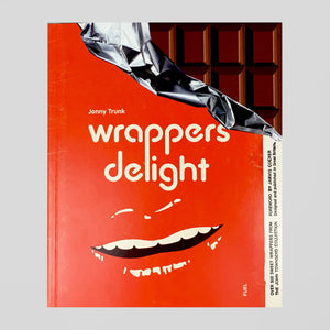 Wrappers Delight by Jonny Trunk - Colours May Vary