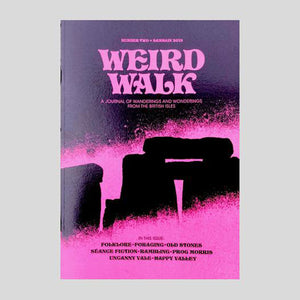Weird Walk #2 - Colours May Vary