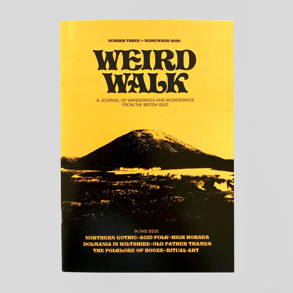 Weird Walk #3 | Colours May Vary