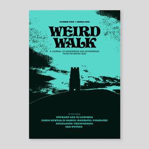 Weird Walk #4 | Colours May Vary