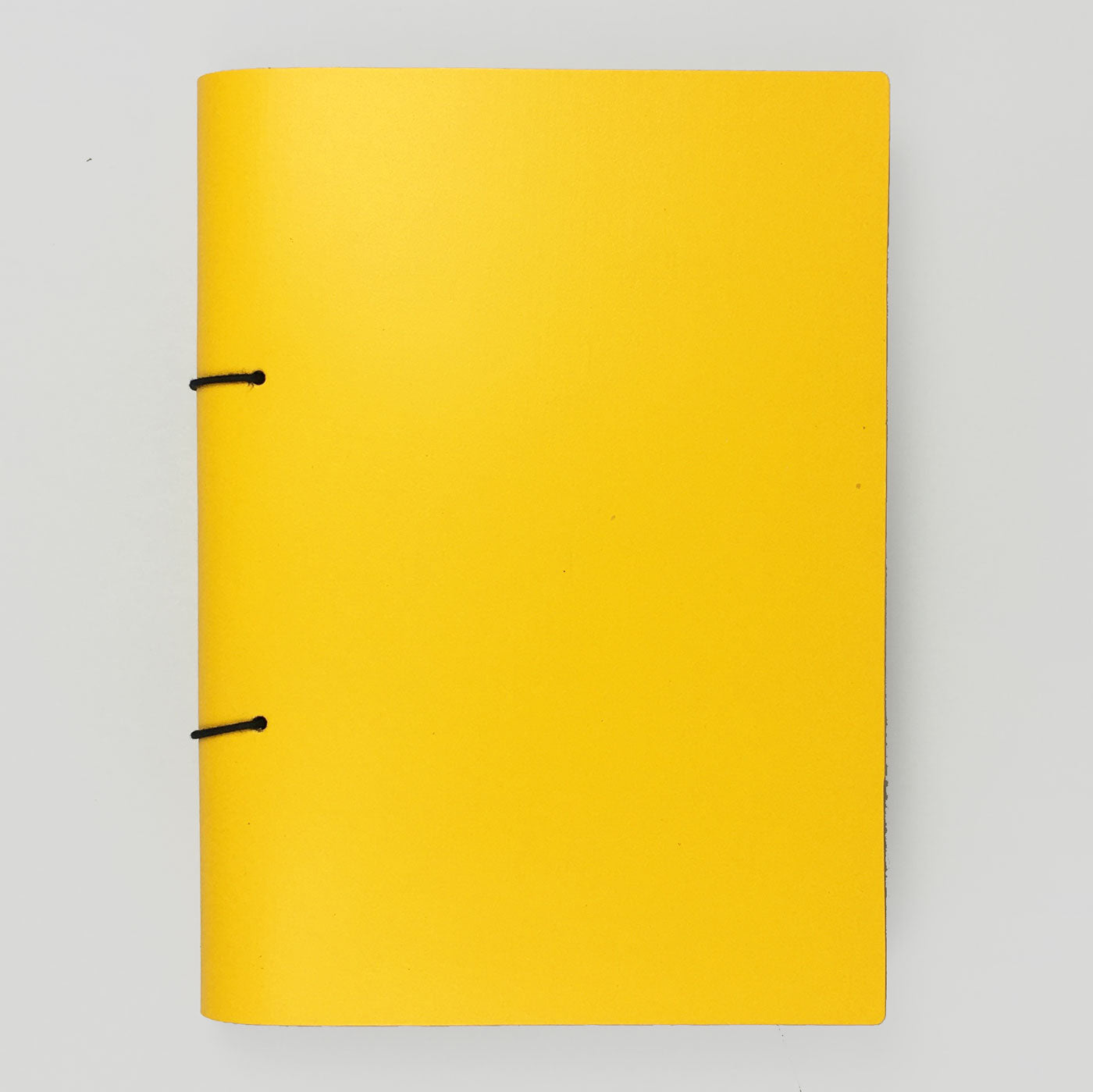 Artbox Notebook Yellow - Medium