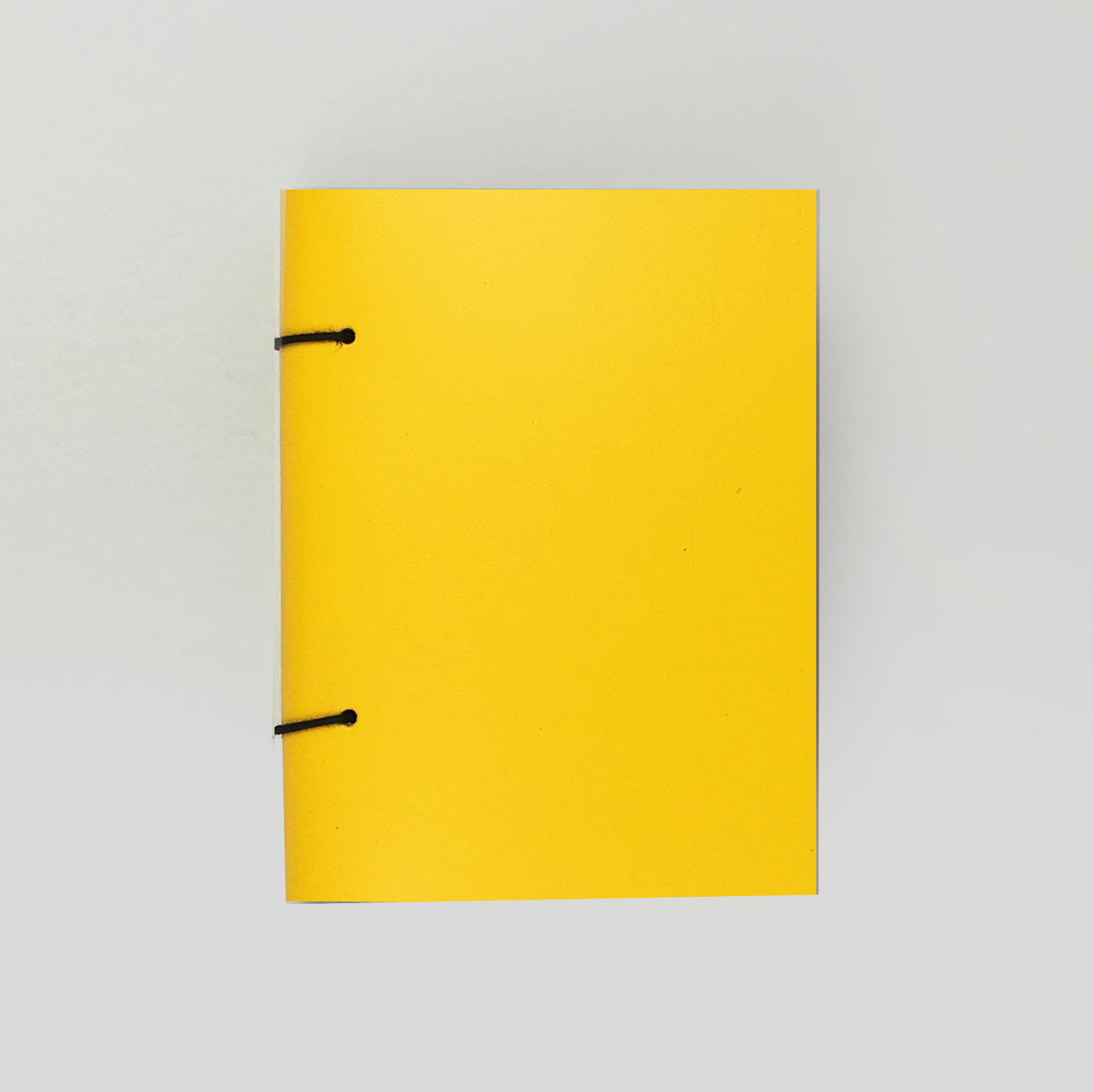 Artbox Notebook Yellow - Small