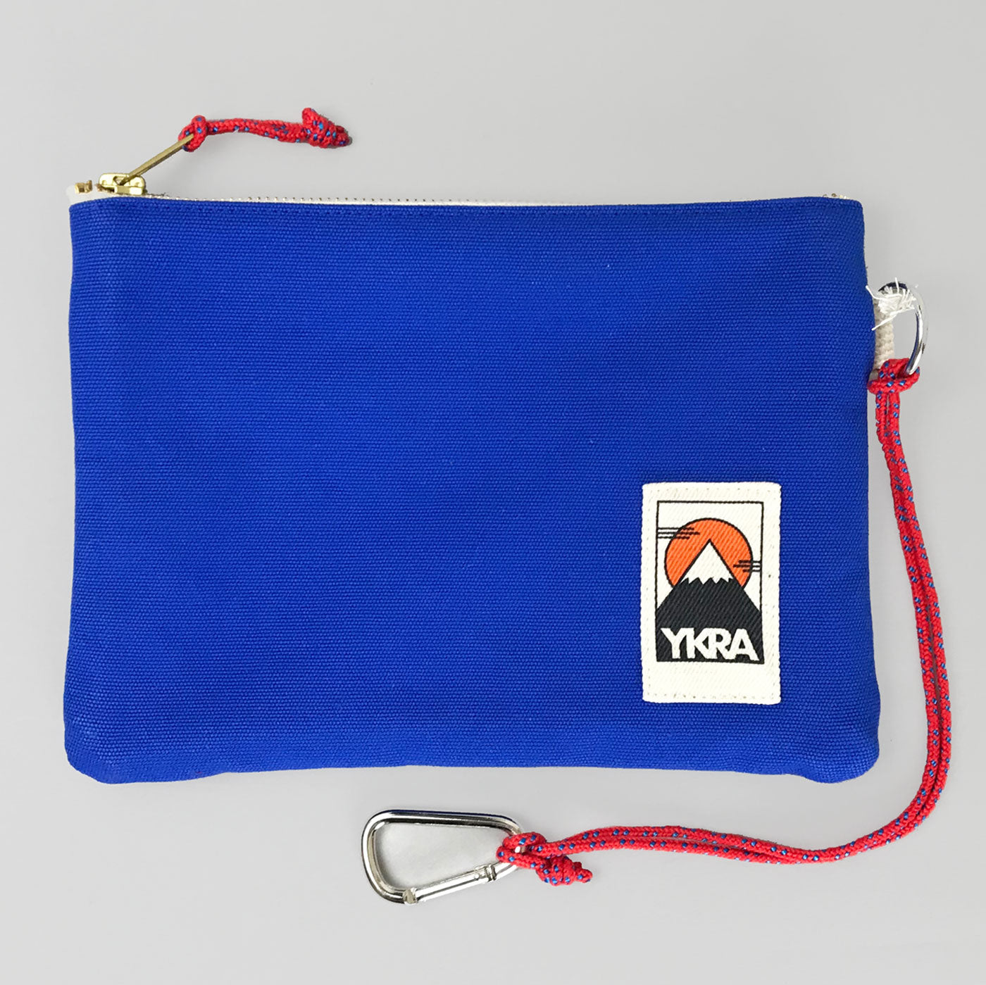 YKRA Pouch - Blue - Colours May Vary