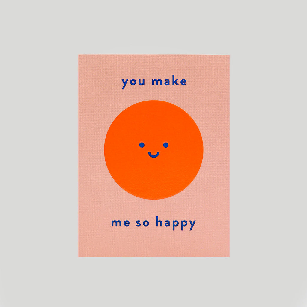 Happy Card by Cozy for Lagom