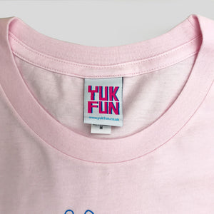 Beach Hunk T-Shirt by Yuk Fun