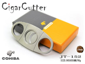 Cigar Cutter Ultra-Thin