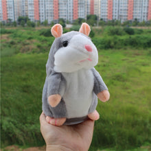 2017 Talking Hamster Mouse Pet
