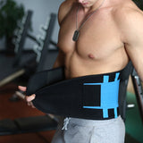 Durable Waist Support