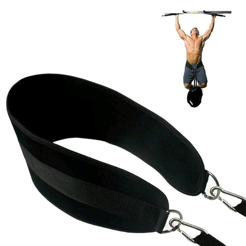 Dip Belt Weight Lifting