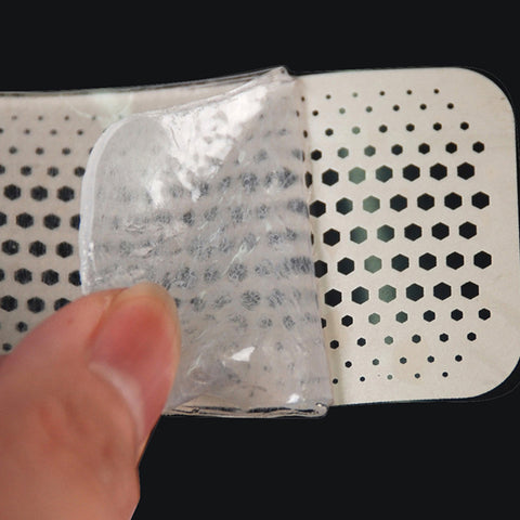 10pc Replacement Gel Pads For EMS