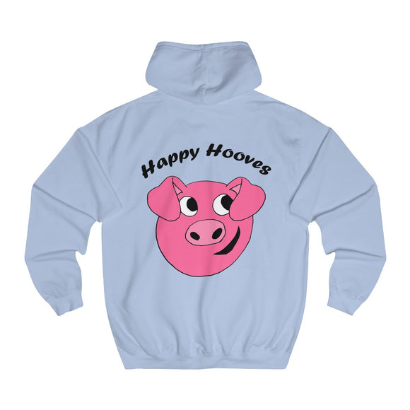 Happy Hooves Adult Unisex Hoodie!