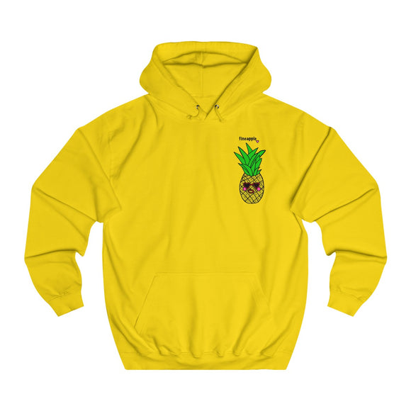 Fineapple Adults Unisex Hoodie!