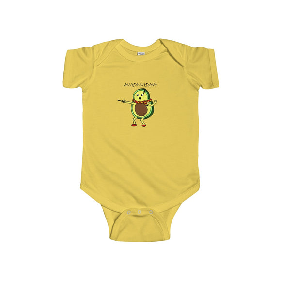 Avado Cadavo Infants Unisex Bodysuit!