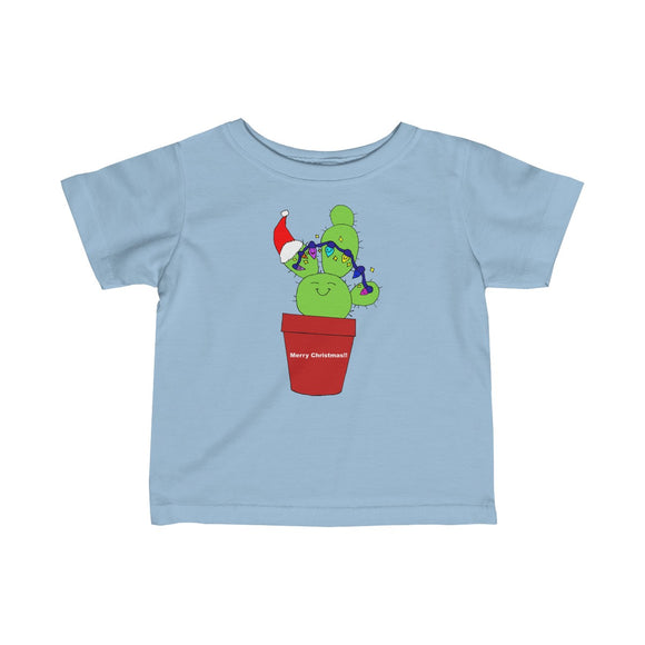 Oh Cactus Tree Infants Unisex Tee!