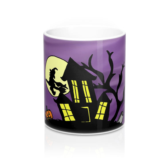 Halloween Night Mug!
