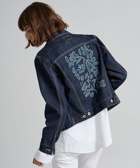 Delft Denim