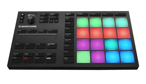 Maschine Mikro Mk3 Production System