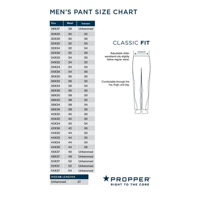 Propper Men's EdgeTec Pant - Ranger Green