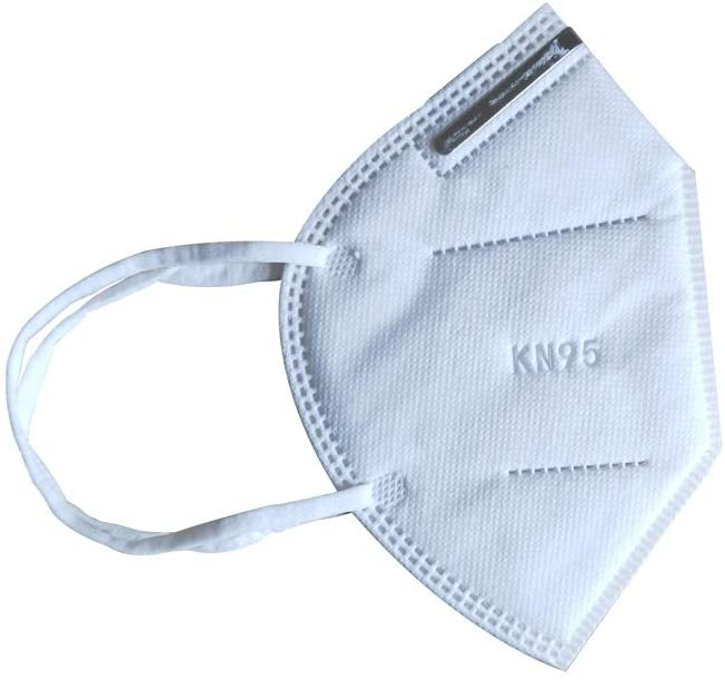 Face Masks Professional Protection PPE KN95