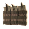 OPSGEAR  TRIPLE M4/M16 OPEN-TOP MAG POUCH