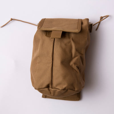 OPSGEAR MOLLE Roll-Up Utility Dump Pouch