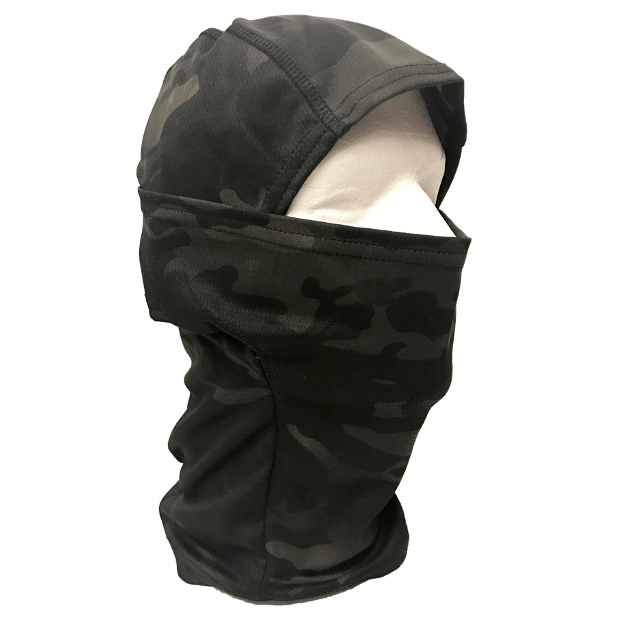 Balaclava - Multicam® Black