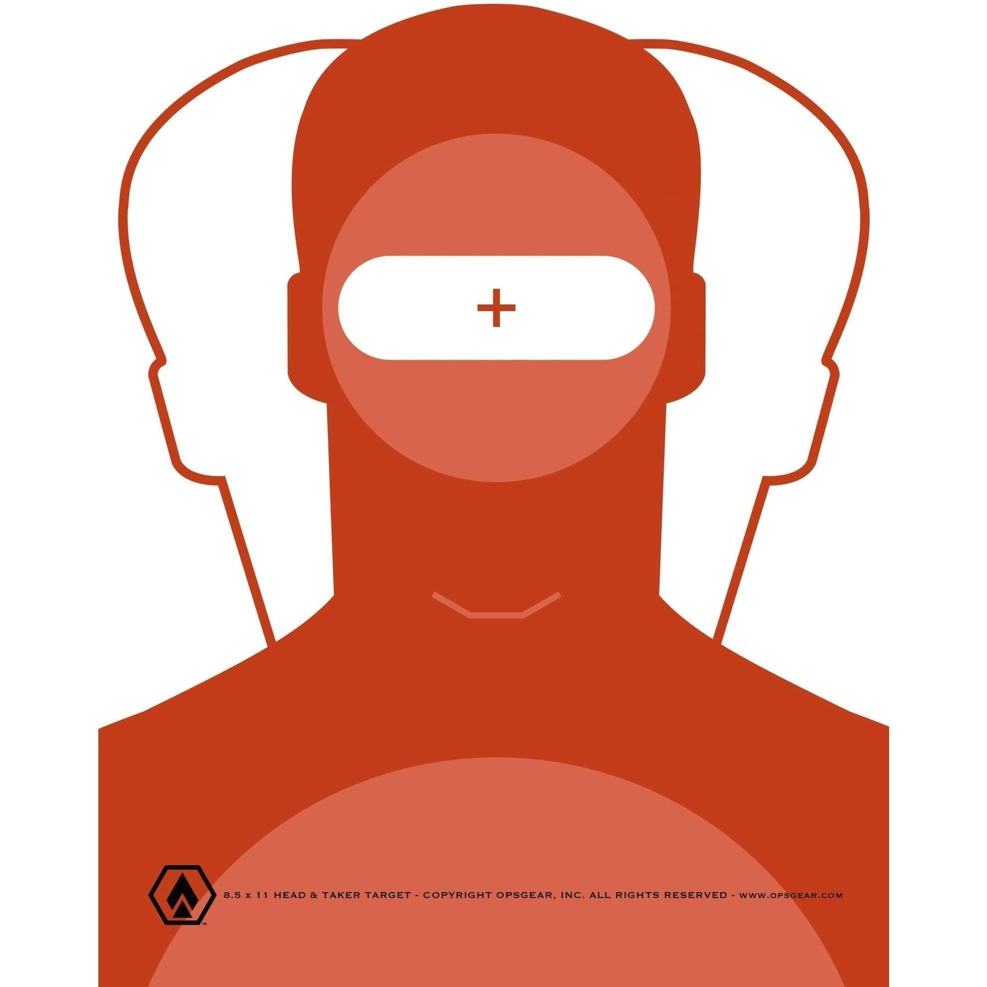 This is a picture of Hilaire Pistol Targets Pdf