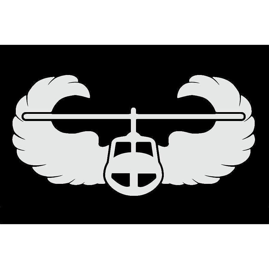 "OPSGEAR Air Assault Decal - 3"" X 2"""