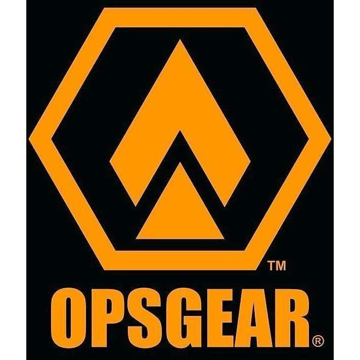 "OPSGEAR Logo Decal - 3"" x 3"""