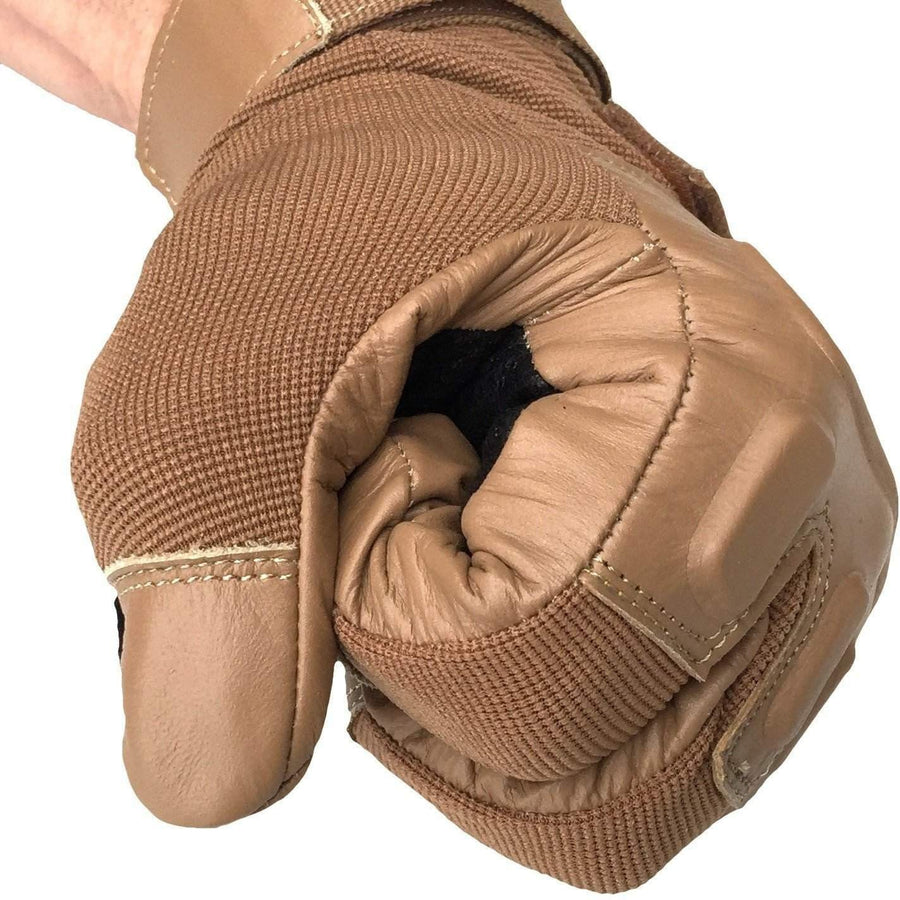 OPSGEAR® Special Operations Gloves - Coyote Tan